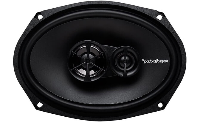 This is an image of a 6x9 speaker